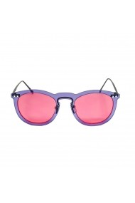 Слънчеви Очила Ocean Sunglasses 20-19_BERLIN_TRANSPARENTPINK-DARKBLUE