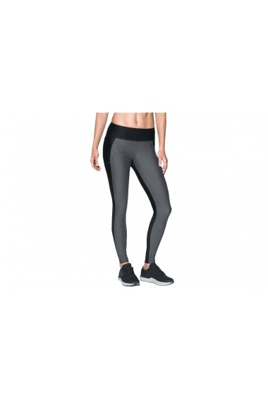 Colanti Under Armour UA Fly By Leggings 1297935-002 negru