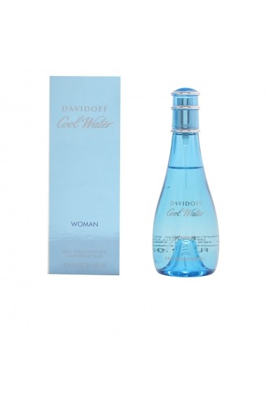 Cool Water Woman deodorant spray 100 ml ENG-19759 - els