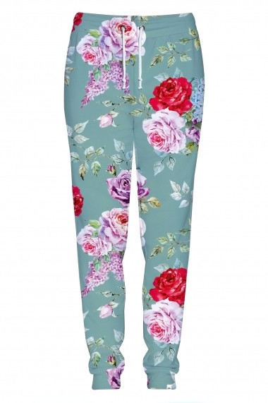 Pantaloni Colour Pleasure CP017 5 multicolor - els