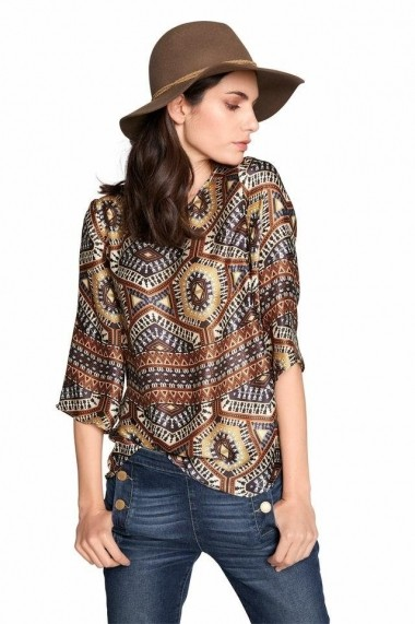 Bluza RICK CARDONA by Heine 022859 multicolor