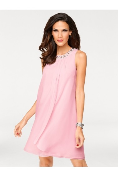 Rochie de seara ASHLEY BROOKE by Heine 046639 roz