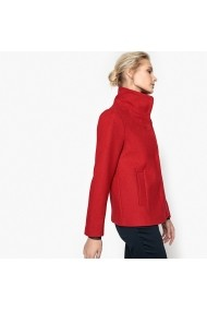 La Redoute Collections Kabát LRD-GDT994_Rouge Piros