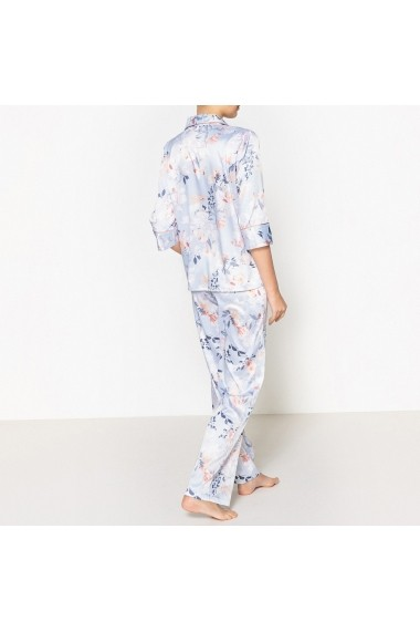 Pijama La Redoute Collections GDW604_Imprime Multicolor