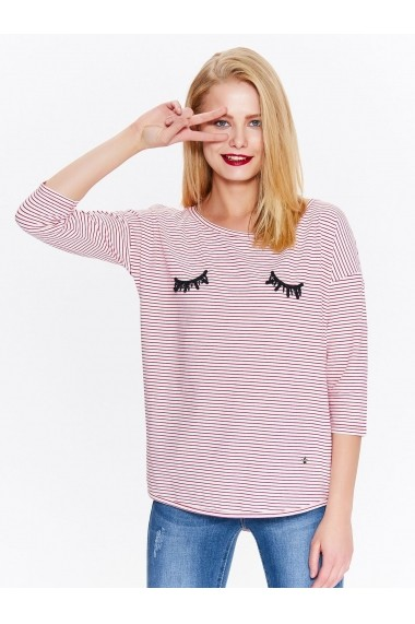 Bluza Top Secret TOP-SPL0401CE rosu