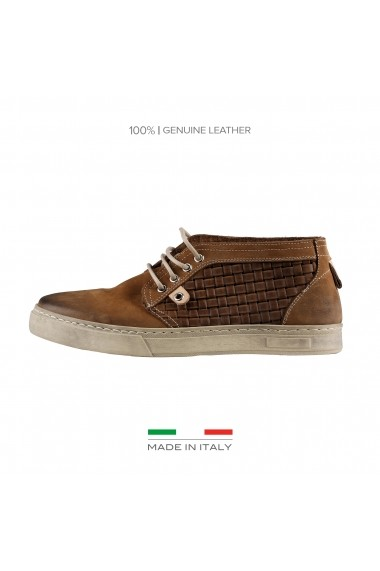 Pantofi Made in Italia OTTAVIO CUOIO