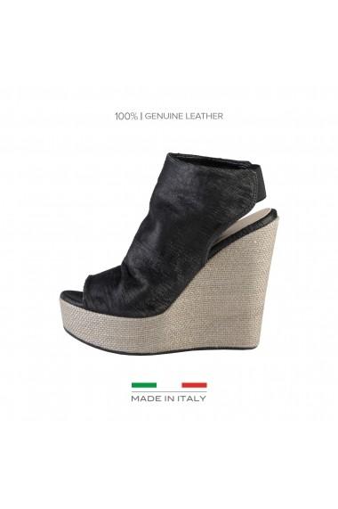 Sandale Made in Italia CORINNA_NERO negru - els