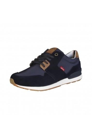 Pantofi sport LEVI`S 225838_1744_17_BLU albastru