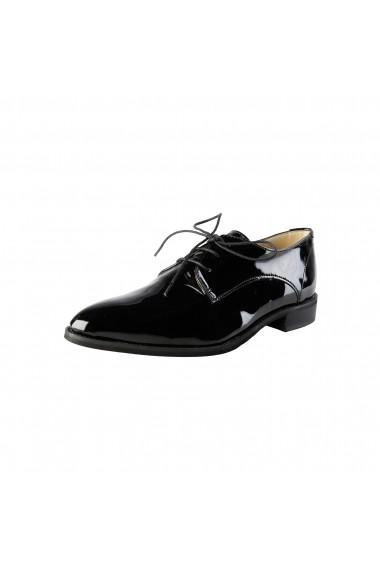 Pantofi Versace 1969 MIRABELLE NERO - els
