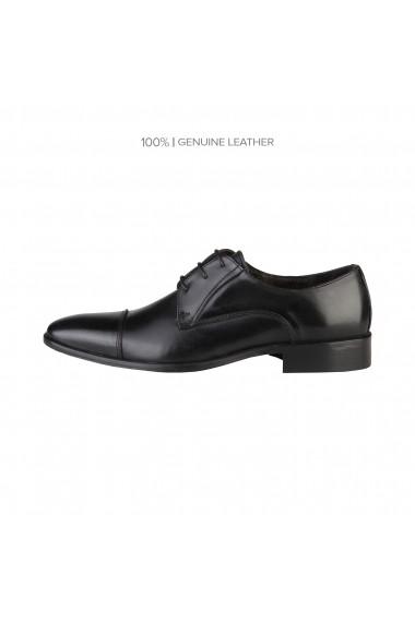Pantofi Versace 1969 FLAVIE NOIR-BORDO