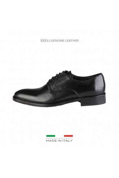 Pantofi Versace 1969 GILLES NERO
