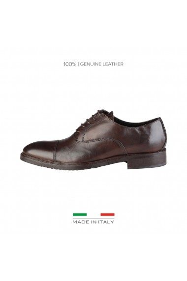 Pantofi Versace 1969 BOB MARRONE