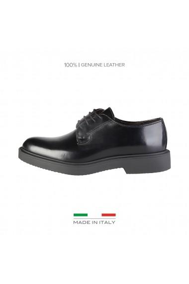 Pantofi Versace 1969 EMILE NERO