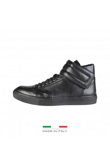 Pantofi sport Versace 1969 NESTOR NERO