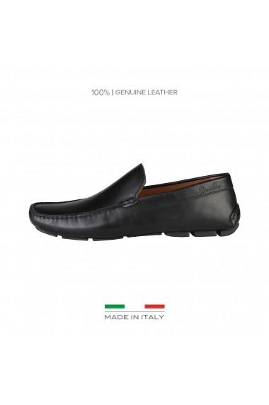 Mocasini Versace 1969 DANIELLEE PR MEN BLACK