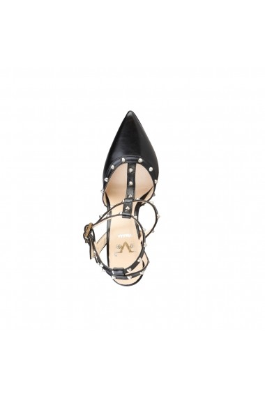 Sandale Versace 1969 HENRIETTE NERO