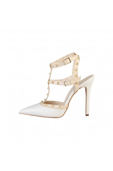 Sandale Versace 1969 HENRIETTE GHIACCIO