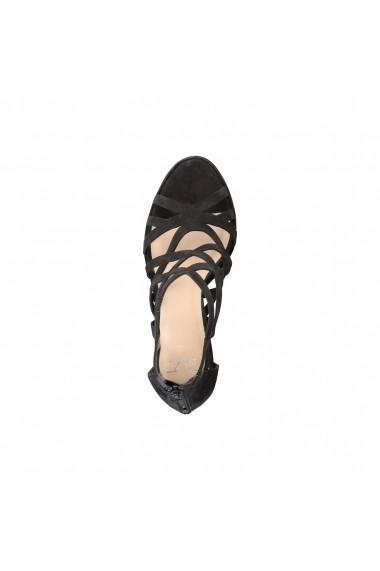 Sandale Versace 1969 ISABEAU NERO