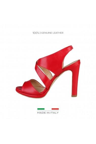 Sandale Versace 1969 JEANNE ROSSO