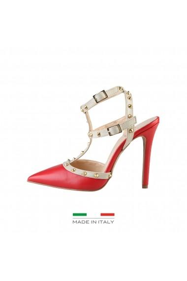 Sandale Versace 1969 HENRIETTE CORALLO