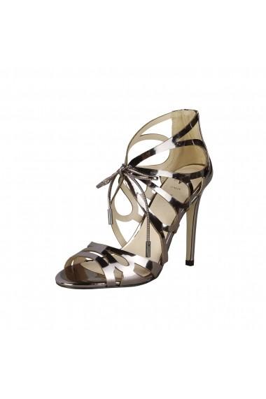 Sandale Versace 1969 MORGANE GRIGIO gri