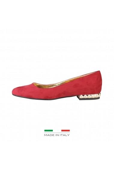 Balerini Versace 1969 BARBE CARDINALE