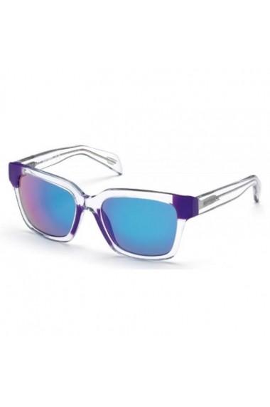 Ochelari de soare Diesel DL0073_54_26X_B80001 negru