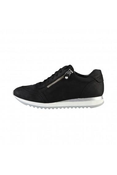 Pantofi sport pentru femei Arnaldo Toscani 1099920 100NERO