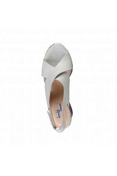 Sandale pentru femei Arnaldo Toscani X003602 2403CRISTAL