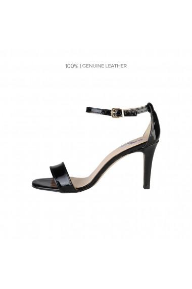 Sandale pentru femei Arnaldo Toscani 8078107 100NERO