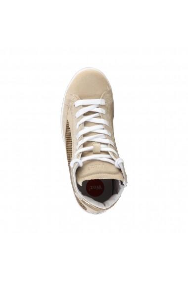 Pantofi sport Woz DM13216 BEIGE