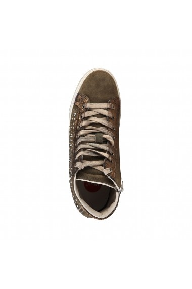 Pantofi sport Woz DM1355 VERDE-BR