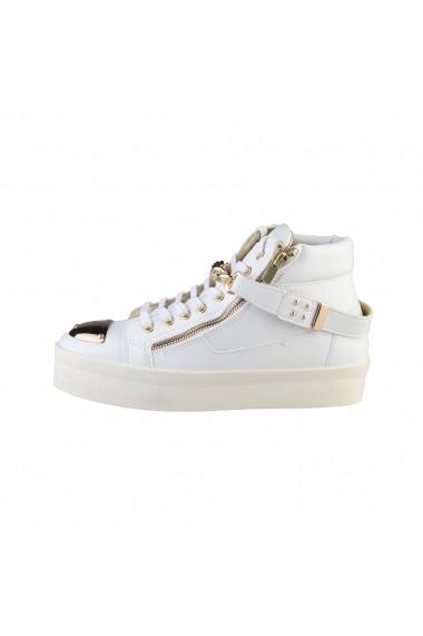 Pantofi sport Woz DM1513 BIANCO