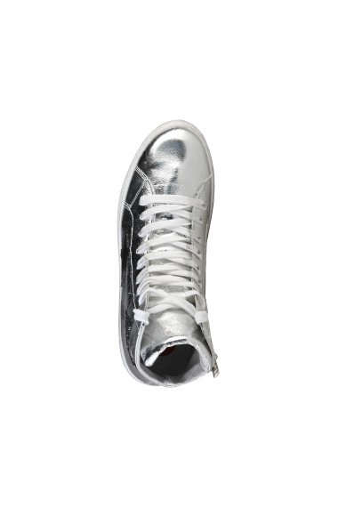 Pantofi sport Woz DM1583 ARGENTO