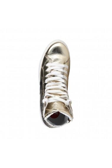 Pantofi sport Woz DM1583 PLATINO