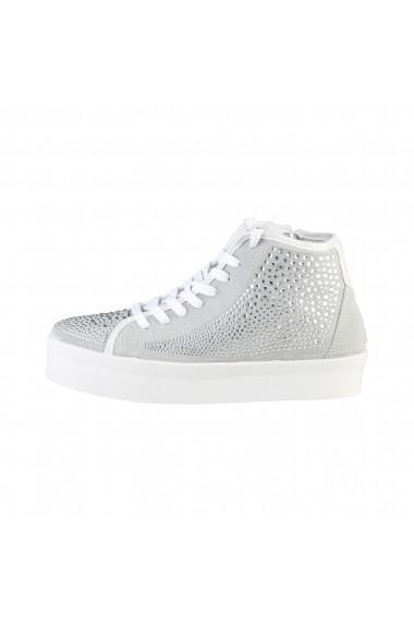 Pantofi sport Woz DM1586 GHIACCIO