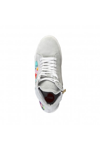 Pantofi sport Woz DM1589 GHIACCIO