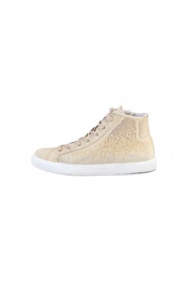 Pantofi sport Woz DM1597 BEIGE