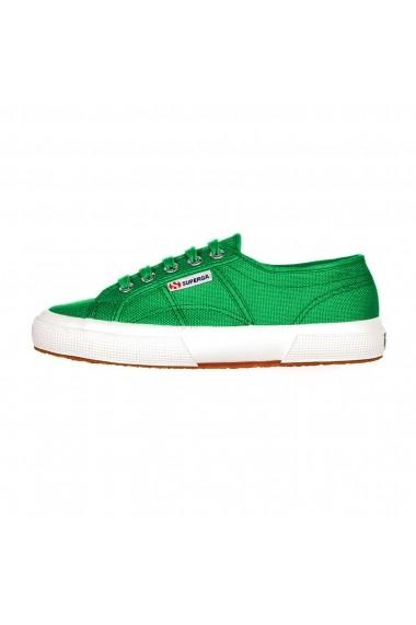 Pantofi sport Superga S000010 C88 2750 COTU ISLANDGREEN