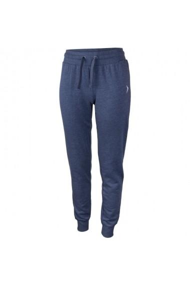 Pantaloni sport pentru femei Outhorn  W TOZ16-SPDD600 granatowe