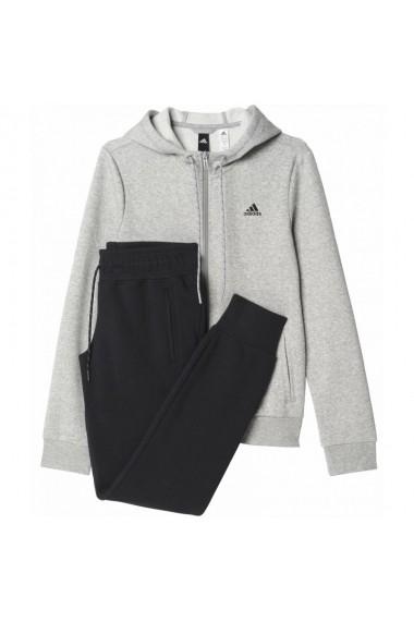Trening pentru femei Adidas Essentials Linear Cotton Suit W AY1799