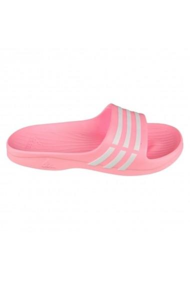 Papuci pentru femei Adidas Duramo Sleek W B35947