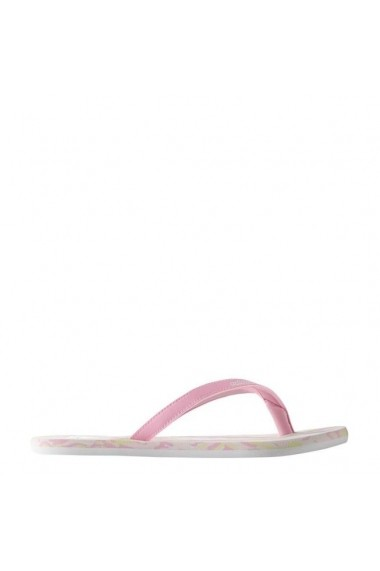 Papuci pentru femei Adidas Eezay Marbled W AQ4898