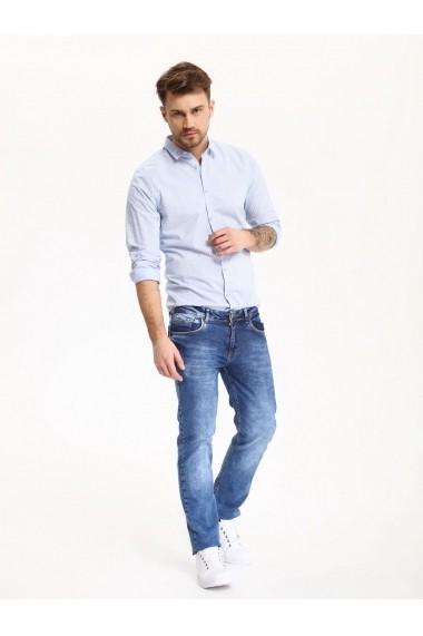Camasa Top Secret SKL2274NI albastru