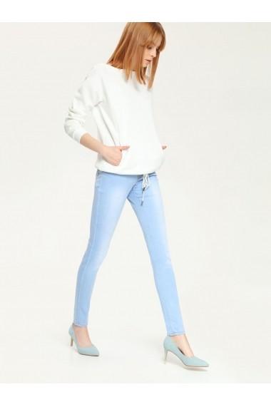 Jeans Drywash TOP-DSP0158NI - els