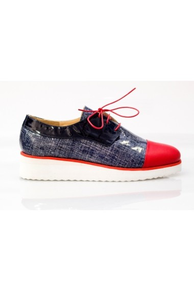 Pantofi Thea Visconti cu