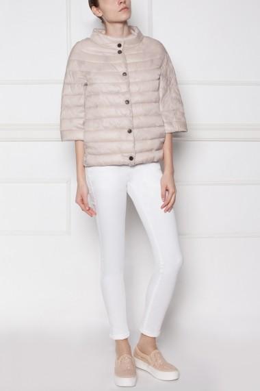 Jeans NISSA EXJNS8171 Alb