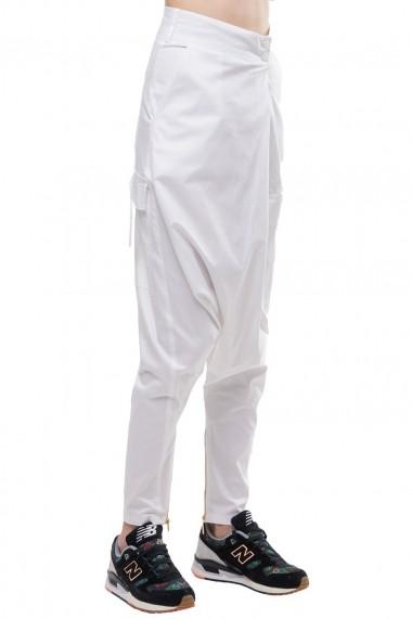 Pantalon Santa Barbara cu tur foarte lasat
