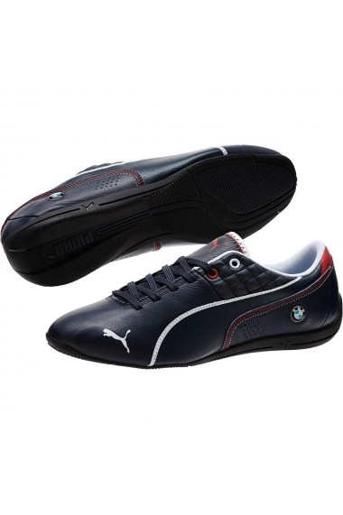 Pantofi sport pentru barbati marca Puma BMW MS DRIFT CAT 6 LEATHER