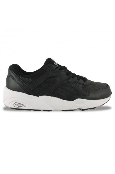 Pantofi sport pentru barbati marca Puma R698 CORE LEATHER